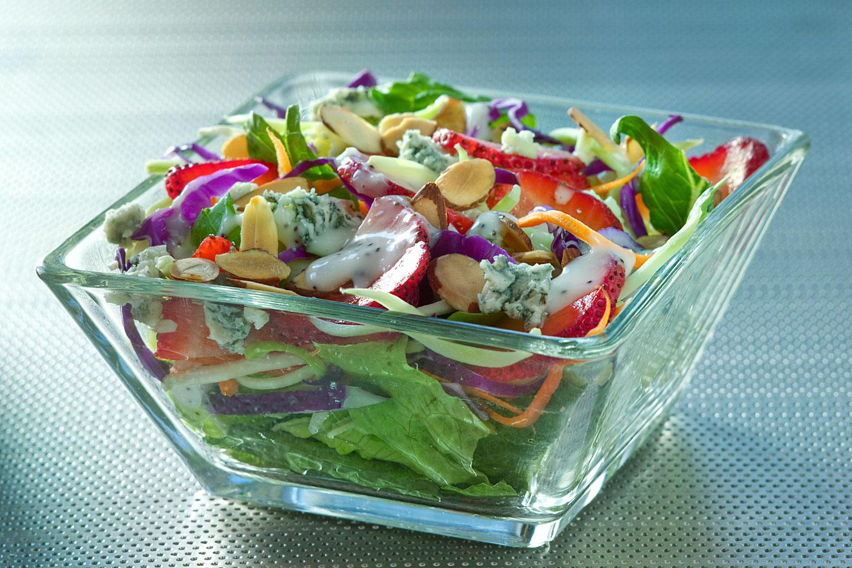 Holly's Summer Salad